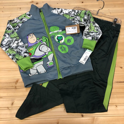 Buzz Lightyear Track Suit NEW!