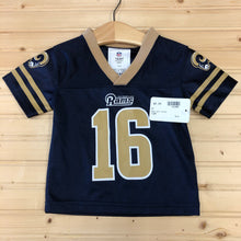 Load image into Gallery viewer, Rams Goff Jersey