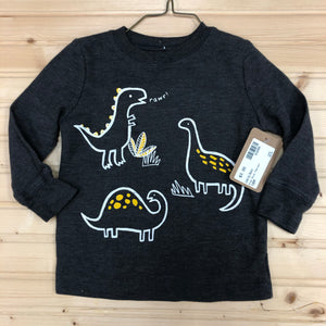 Grey Dino Thermal