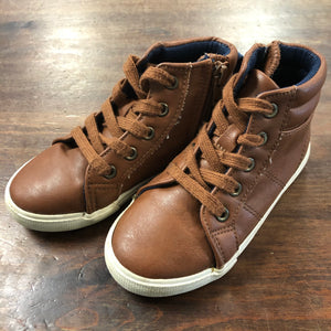 Brown High Tops