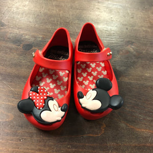 Minnie & Mickey Campana
