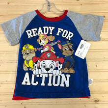 Load image into Gallery viewer, Paw Patrol Tee w/ Cape