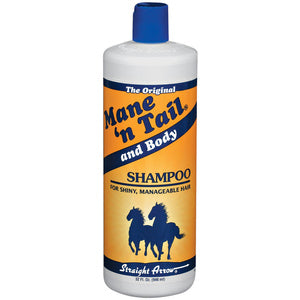 32 oz. MANE 'N TAIL SHAMPOO
