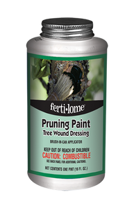 FERTI-LOME PRUNING PAINT 16 OZ