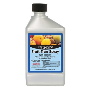 FRUIT TREE SPRAY 16 OZ CONCENTRATE