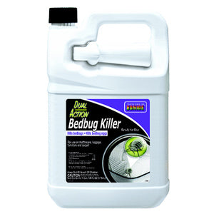 DUAL ACTIN BED BUG KILLER GALLON