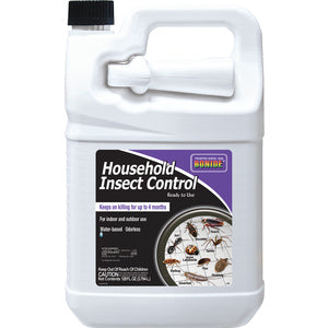 BONIDE HOUSEHOLD INSECT CONTROL 1 GALLON RTU