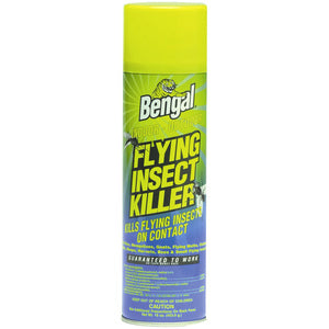 16 OZ BENGAL FLYING INSECT KILLER