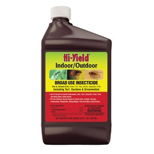 HI-YIELD INDOOR/OUTDOOR 32 OZ
