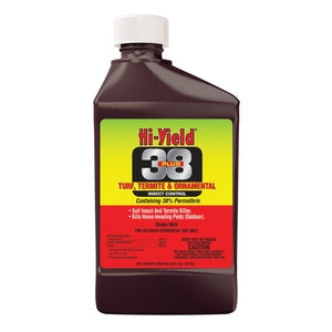 PINT HI YIELD 38% PERMETHRIN