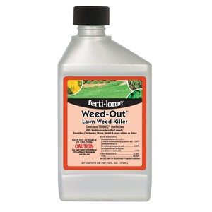PINT WEED-OUT LAWN WEED KILLER