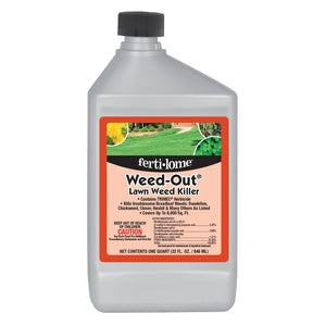 WEED-OUT LAWN WEED KILLER 32 OZ