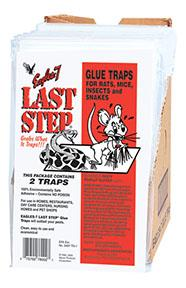 RAT & MOUSE GLUE TRAP