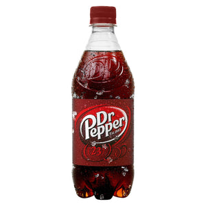 20 OZ DR PEPPER