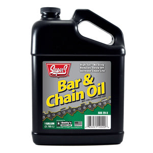 BAR & CHAIN OIL GALLON