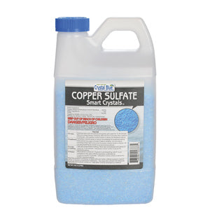 5 lb. COPPER SULFATE