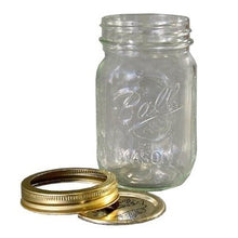 Load image into Gallery viewer, 12/REGULAR QUART JARS