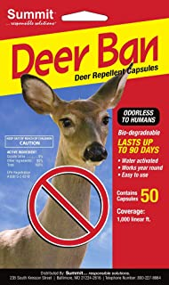 SUMMIT DEER BAN 50CT