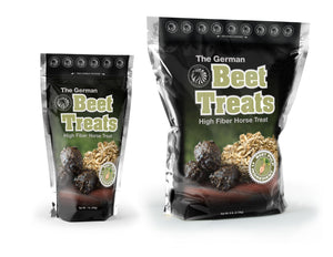 GERMAN BEET TREATS 1 LB