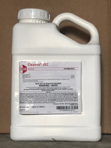 1 GALLON CLEANSE HERBICIDE