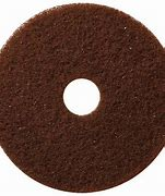 bx. 5/20 BROWN FLOOR PAD