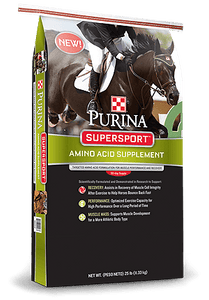 25 LB PURINA SUPERSPORT