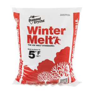 HALITE WINTER/ICE MELT 50LB