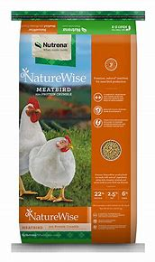 50 lb MEAT MAKER CHICKEN FEED