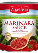 MARINARA SAUCE 1 GALLON