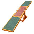 Dog Pet Seesaw Agility Training Equipment Exercise Toy Puppet Play - maxtech.hu