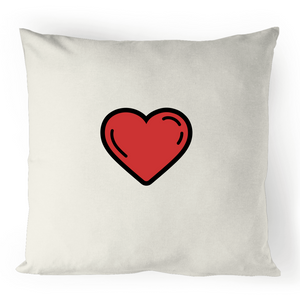 You love them, remind them with this Quality Cushion Cover.