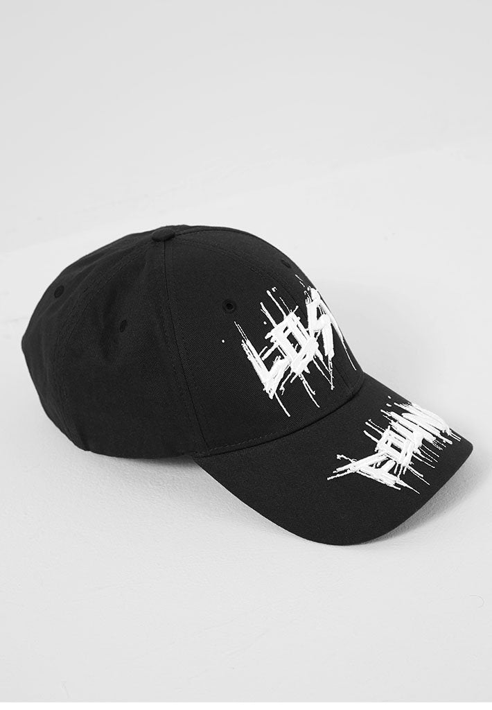lost-and-found-cap-black