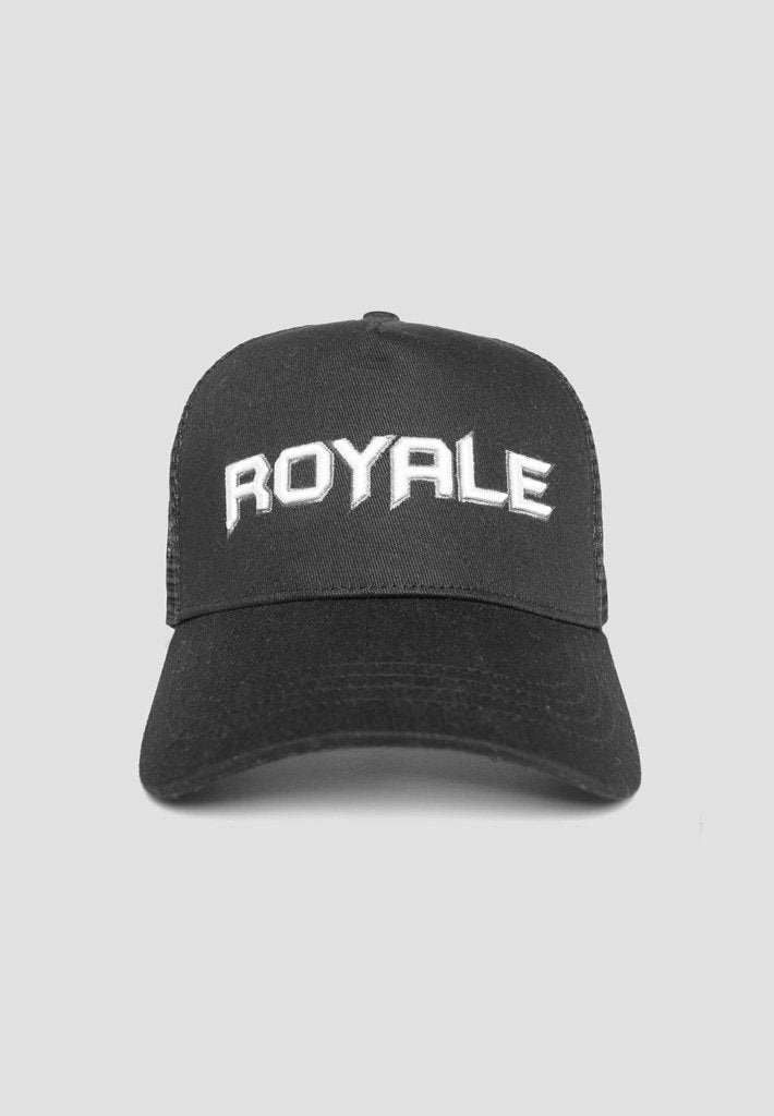 royale-trucker-cap-black