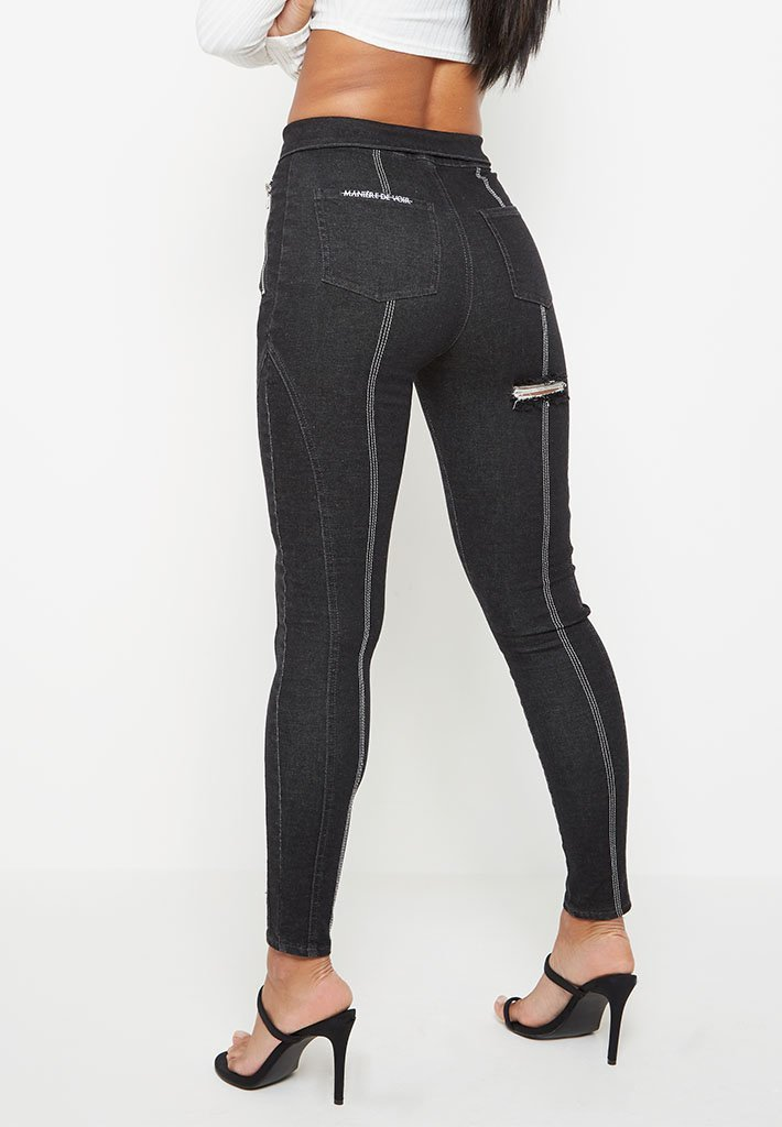 high-waist-fold-over-denim-pants-black-denim