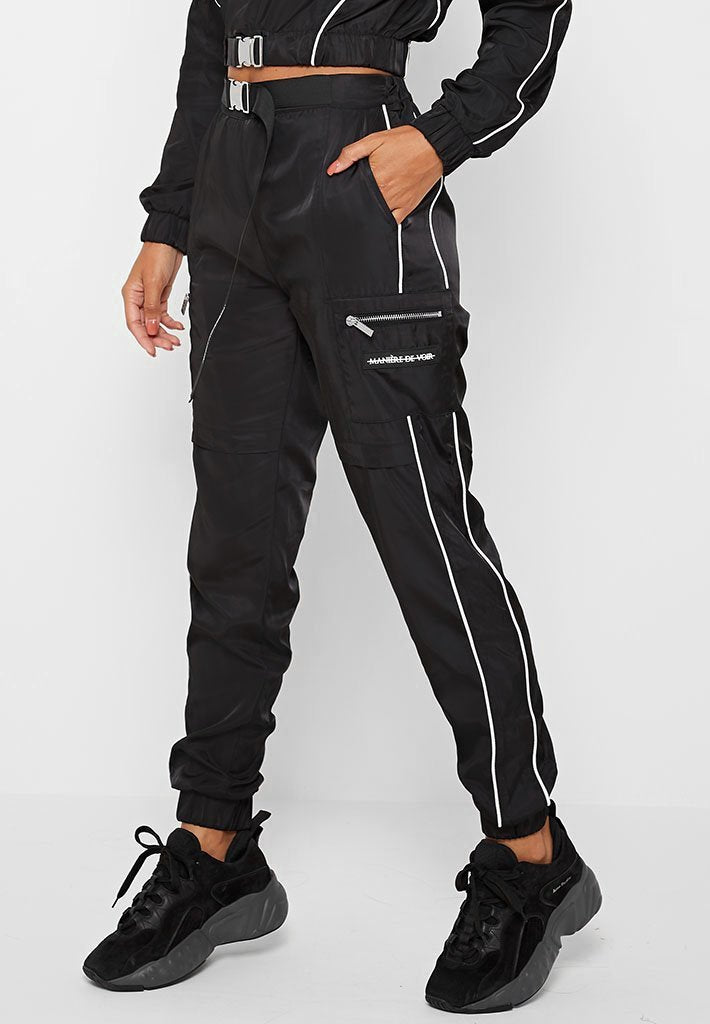 piped-buckle-joggers-black