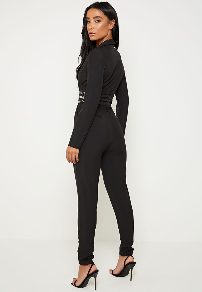 blazer-jumpsuit-black