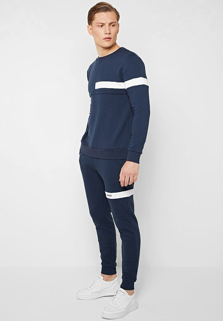 jumper-with-stripe-navy
