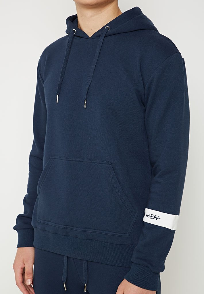 single-stripe-tracksuit-hoodie-navy