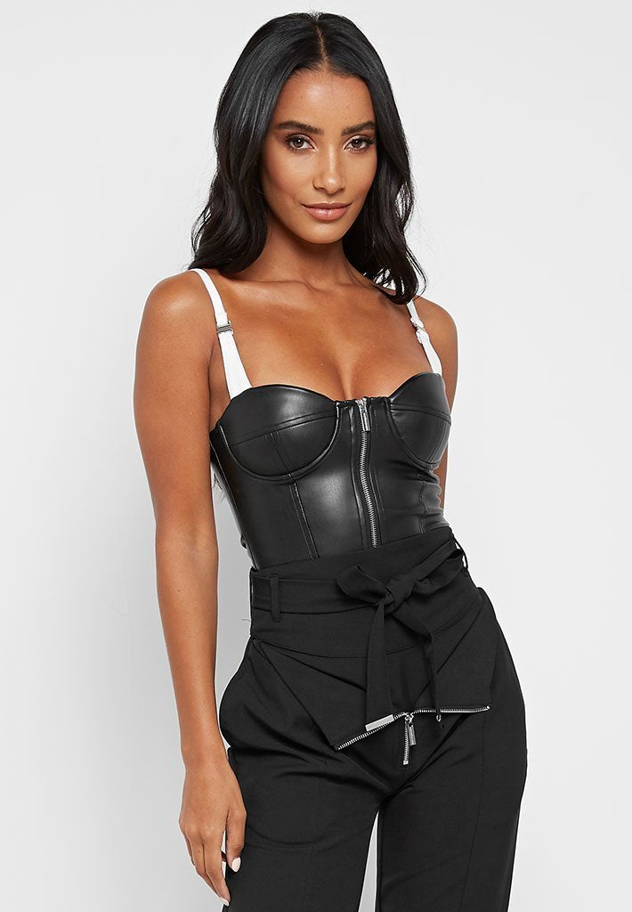 corset-bodysuit-black-white