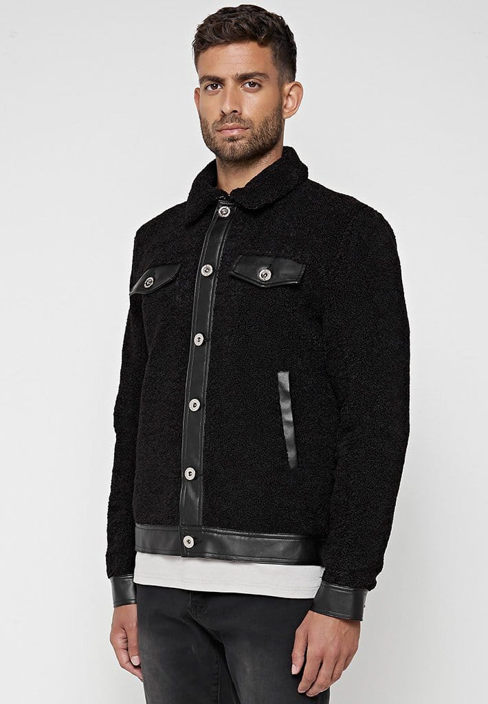borg-jacket-black