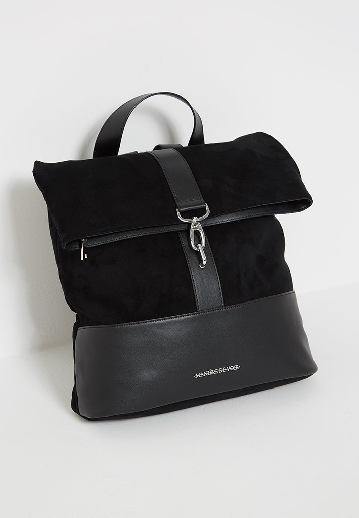 suede-foldover-backpack-black