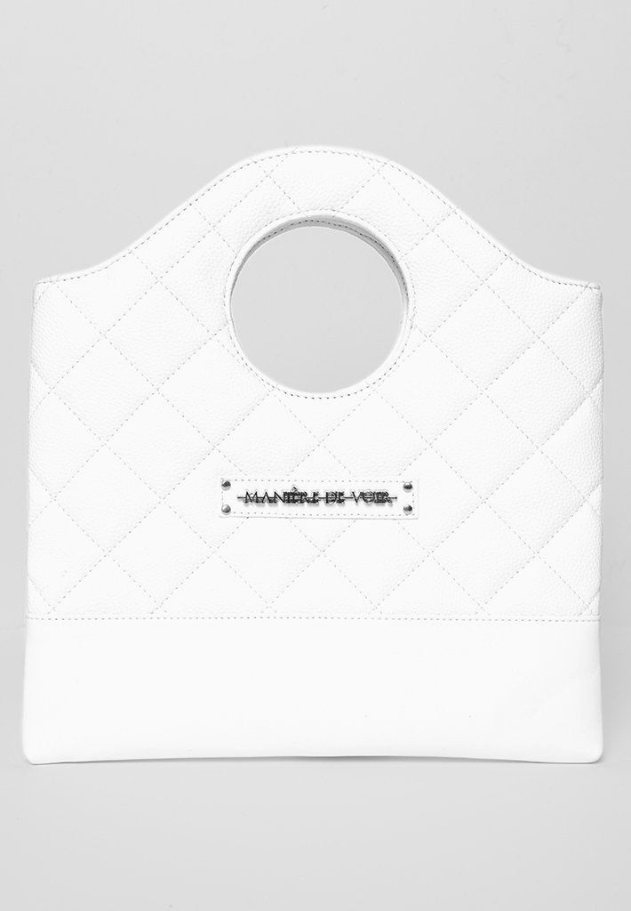 cut-out-handle-bag-white