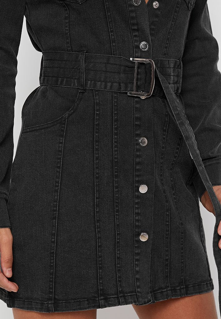 denim-shirt-dress-washed-black