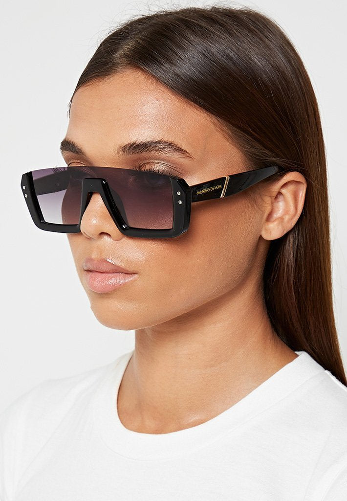 half-rim-acetate-sunglasses-black-grey