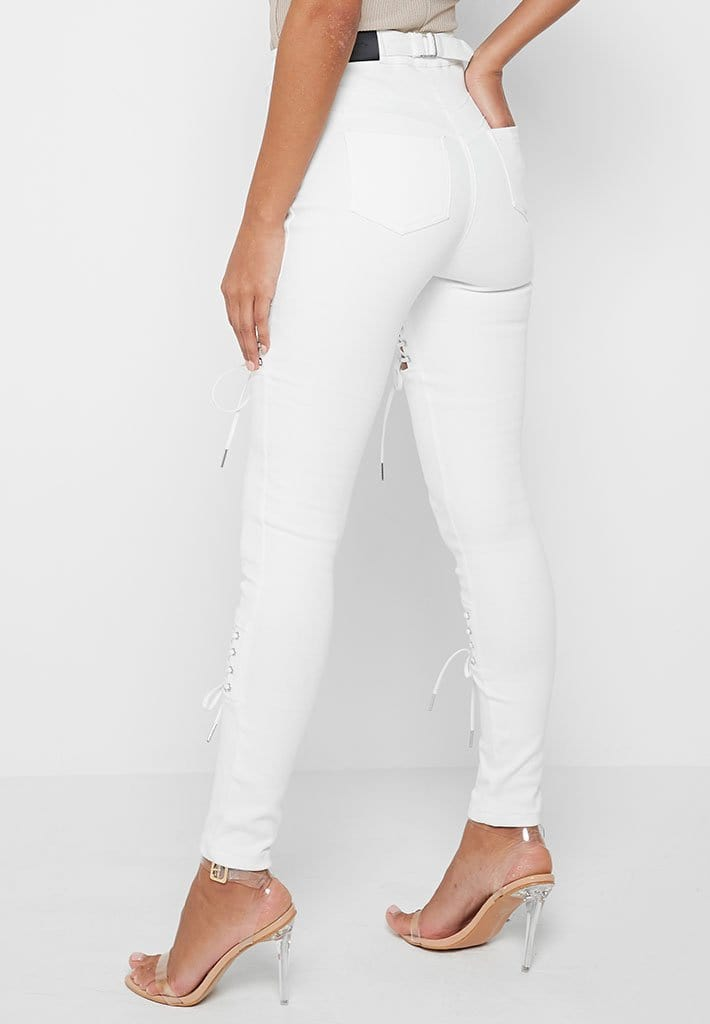 cut-out-lace-up-skinny-jeans-white-1