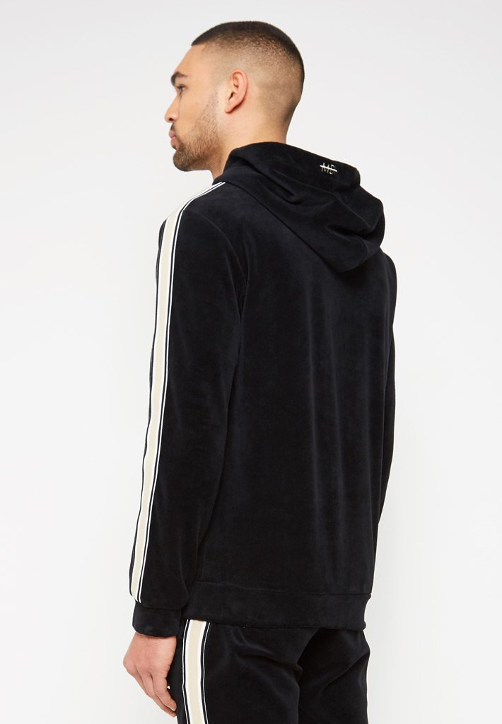 velour-mdv-tracksuit-hoodie-with-taping-black