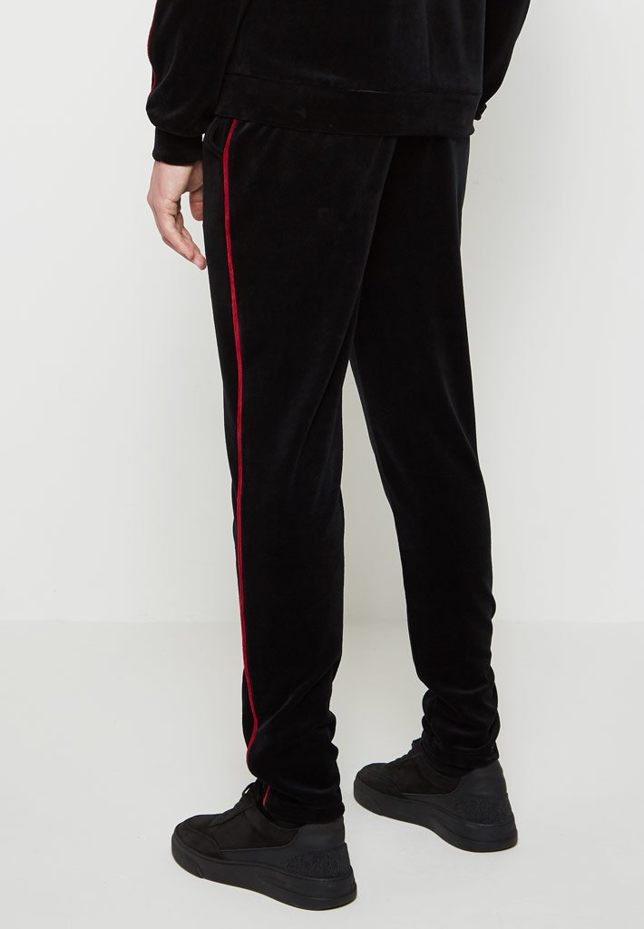 velour-mdv-tracksuit-bottoms-with-piping-black-red
