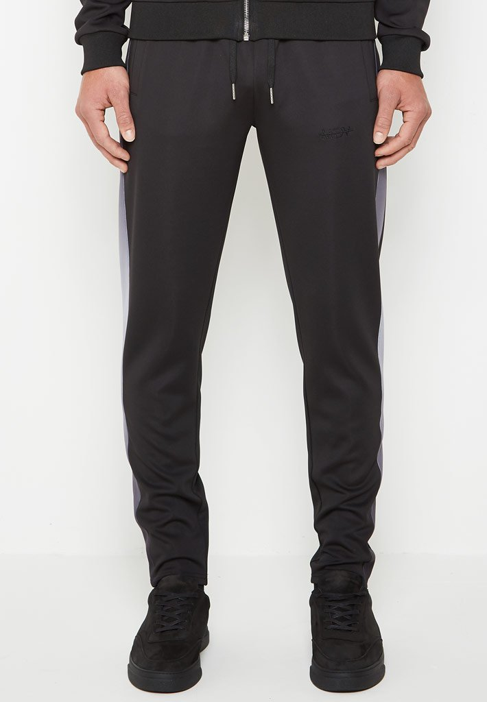 ombre-tracksuit-bottoms-black