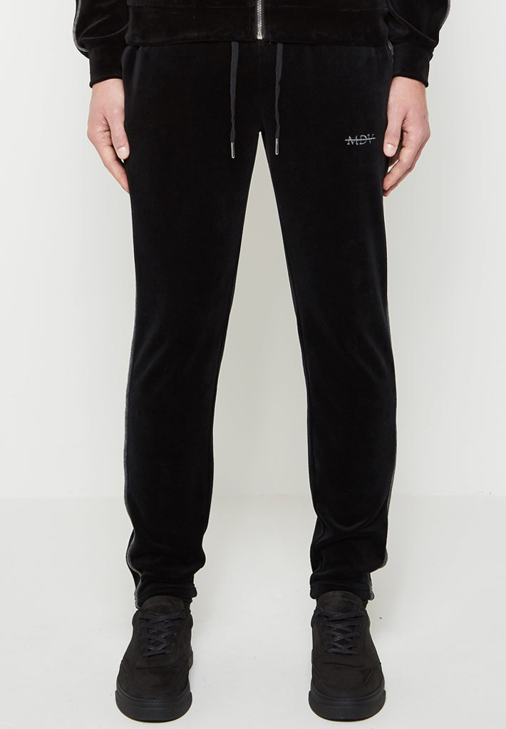 velour-mdv-tracksuit-bottoms-with-piping-black-grey