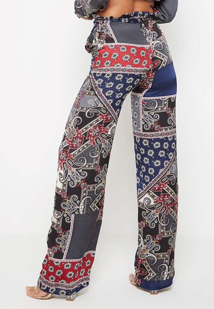 scarf-print-paperbag-waist-trousers-multi